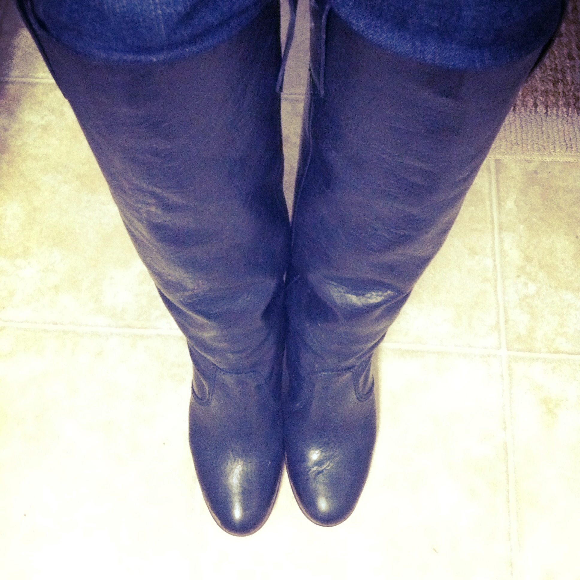 Madewell Boots