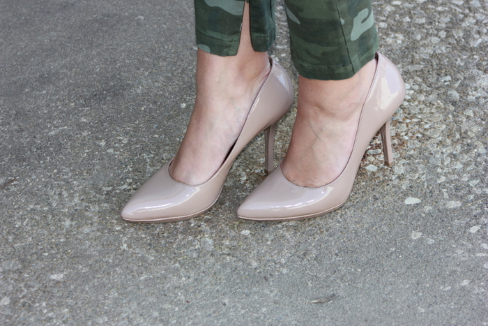 Sharing My Sole - The New Neutral