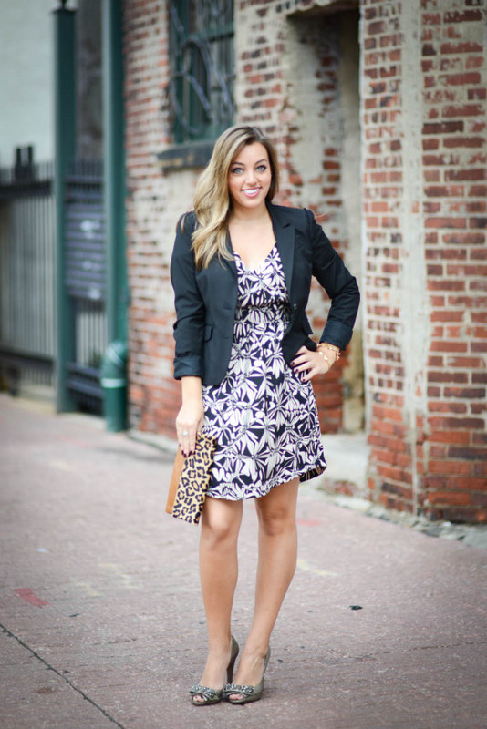 Sharing My Sole - Fall Florals