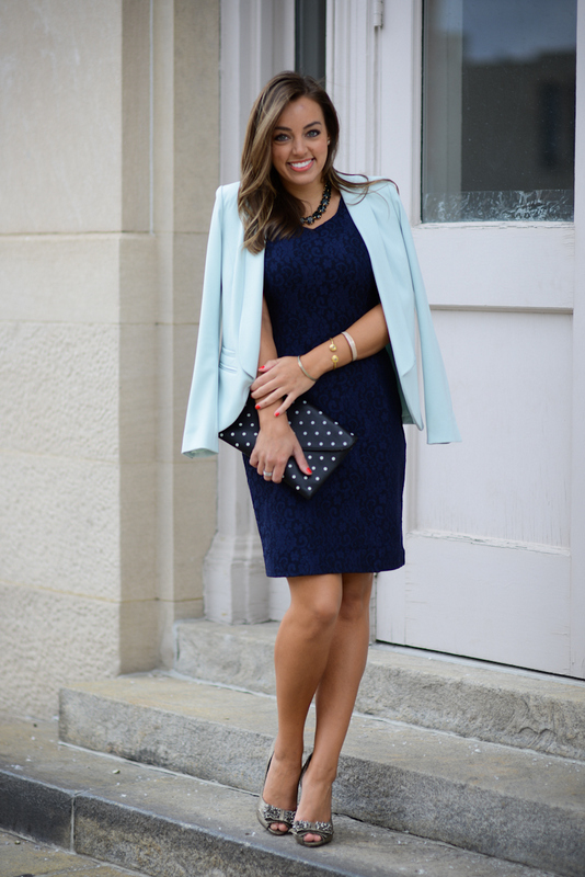 Sharing My Sole - Wedding Guest Style