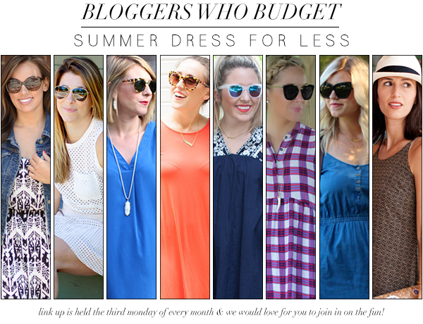 Bloggers Who Budget Summer Dresses for Less 600px