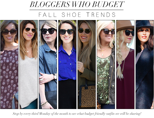 Bloggers Who Budget Fall Shoe Trends 600px
