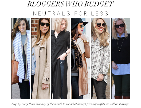 Bloggers Who Budget Neutrals For Less 600